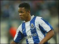Porto's Carlos Alberto