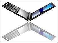 Sony X505
