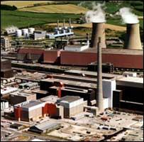 Planta de Sellafield