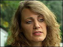 Mindy Kleinberg