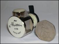 H50 valve