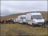 Search teams