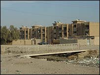Flats in Basra