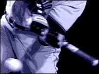 Jugador de b�isbol