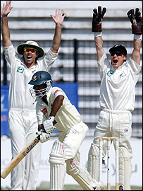 We had better belief than the Bangladeshis in the Dhaka Test