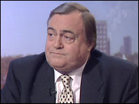 John Prescott MP