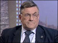 Roger Knapman MEP