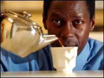 Dr Ed Okello