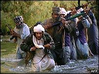 Taleban TV show