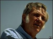 Burt Rutan, AP