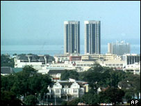 Port of Spain, Trinidad