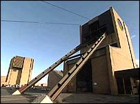 Riccall Colliery