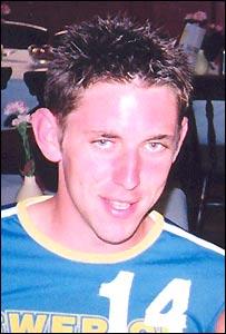 James Nutley