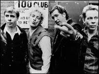The Sex Pistols