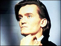 Undertones singer Feargal Sharkey