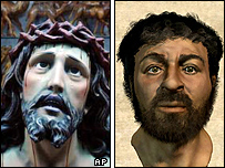 Jesus, ancient and modern