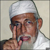 Abu Bakar Ba'asyir