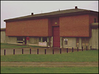 Swaleside Prison