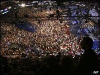 Convención Demócrata 2004