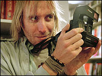 Rhys Ifans in Enduring Love