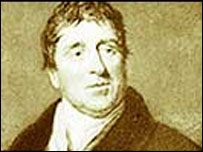 Thomas Telford - copyright Ironbridge Gorge Museums Trust