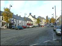 Richhill in County Armagh