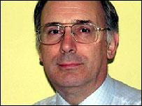 Dr Roger Morgan