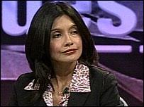 Lida Rodriguez-Taseff