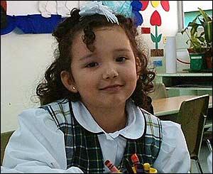 Sarita Leonor, M�xico