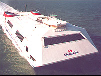 HSS Stena Explorer