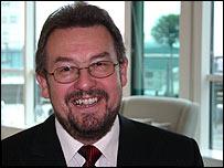 Alan Thompson, Toshiba Information Systems UK