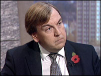 John Whittingdale, MP