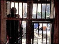 Nepal prison