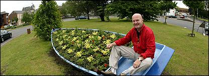 Clive Greenaway