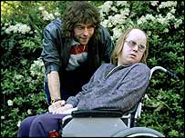 BBC Three's Little Britain