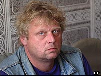 Theo van Gogh