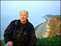 Professor John Schellnhuber   UEA