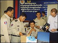 Anti-Human Trafficking and Juvenile Protection Unit