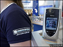 Carphone Warehouse stores