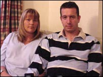 Phillip and Tracey Marsden