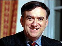 Professor Robert Burgess