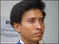 Sophan Samkhan