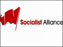 The UK Socialist alliance
