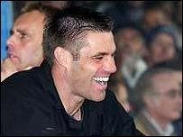 Southend boss Steve Tilson has bought Fredy Eastwood