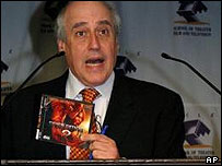 Dan Glickman, head of the MPAA