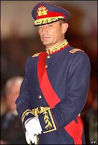 Gen Juan Emilio Cheyre