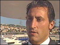 Andreas Panayiotou