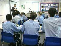 Classroom - generic