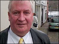 Donnie Morrison
