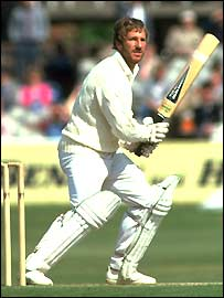 Ian Botham keeps the board ticking over at Headingley
